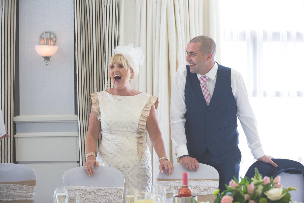 Antoinette & Stephen - Speeches | Brian McEwan Photography | Wedding Photographer Northern Ireland 2.jpg