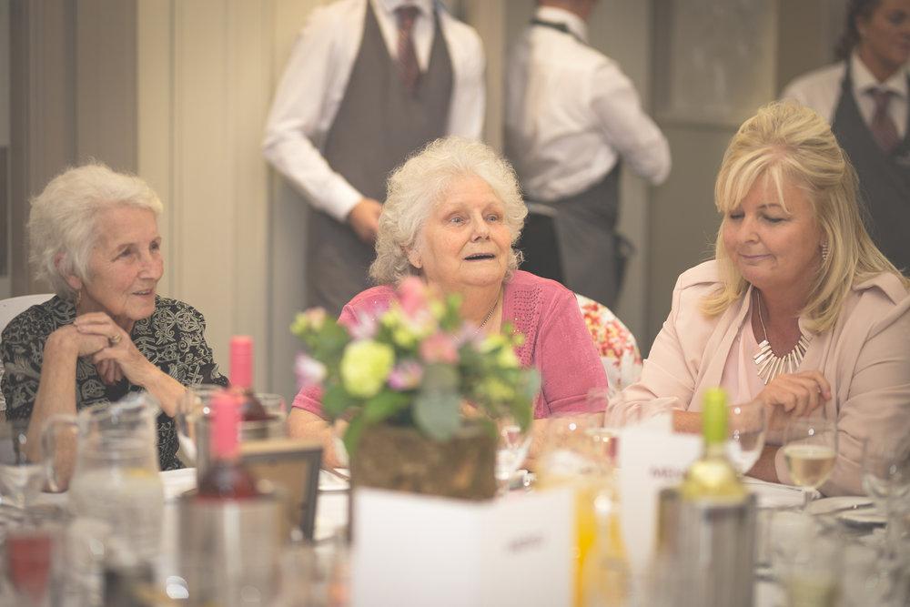 Antoinette & Stephen - Speeches | Brian McEwan Photography | Wedding Photographer Northern Ireland 3.jpg