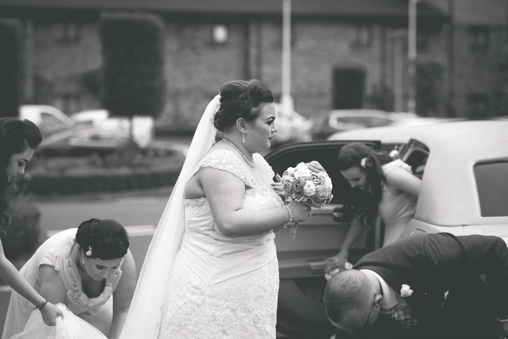 Antoinette & Stephen - Ceremony | Brian McEwan Photography | Wedding Photographer Northern Ireland 14.jpg