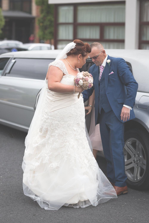 Antoinette & Stephen - Ceremony | Brian McEwan Photography | Wedding Photographer Northern Ireland 13.jpg