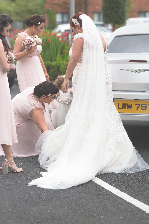 Antoinette & Stephen - Ceremony | Brian McEwan Photography | Wedding Photographer Northern Ireland 15.jpg