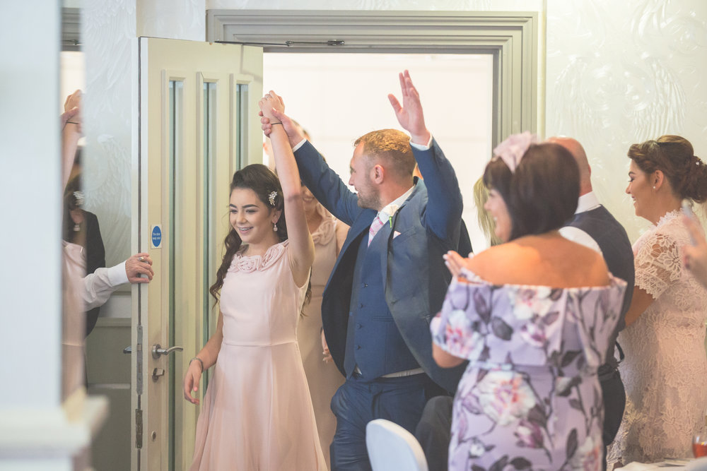 Antoinette & Stephen - Speeches | Brian McEwan Photography | Wedding Photographer Northern Ireland 10.jpg