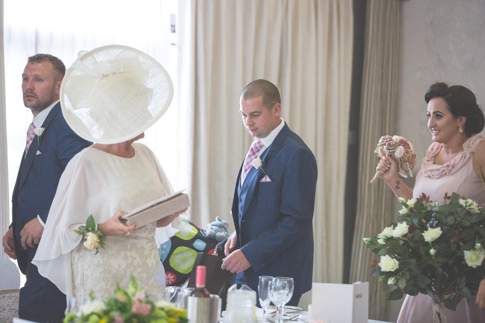 Antoinette & Stephen - Speeches | Brian McEwan Photography | Wedding Photographer Northern Ireland 11.jpg