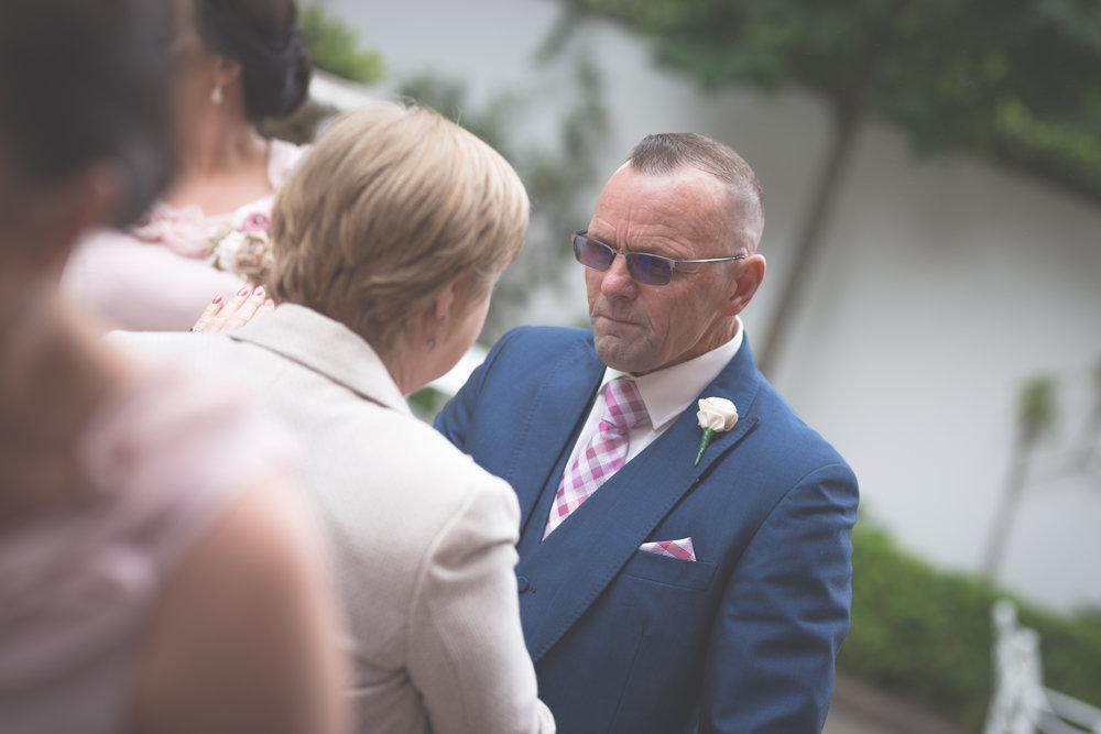 Antoinette & Stephen - Ceremony | Brian McEwan Photography | Wedding Photographer Northern Ireland 23.jpg