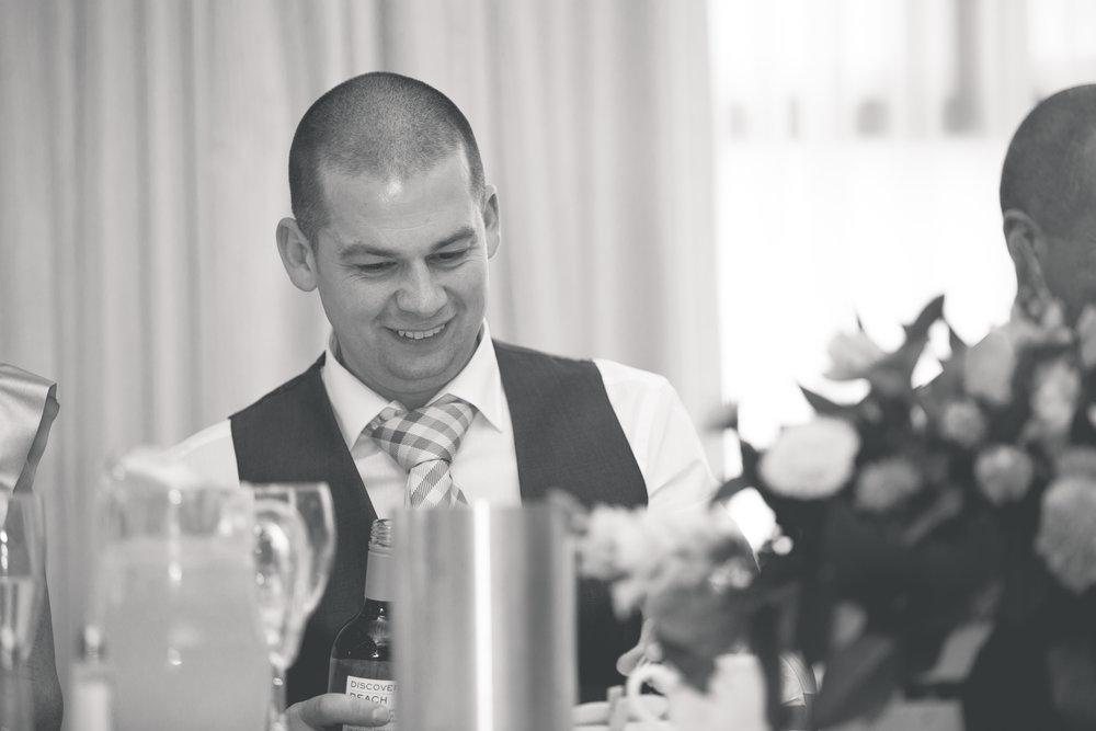 Antoinette & Stephen - Speeches | Brian McEwan Photography | Wedding Photographer Northern Ireland 15.jpg