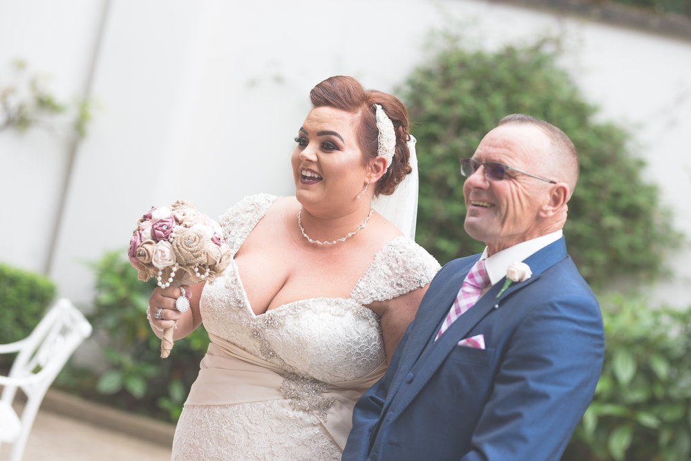 Antoinette & Stephen - Ceremony | Brian McEwan Photography | Wedding Photographer Northern Ireland 28.jpg