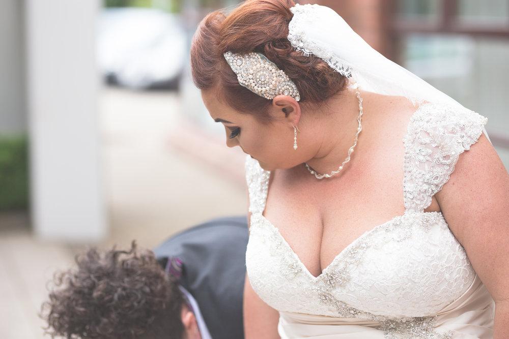 Antoinette & Stephen - Ceremony | Brian McEwan Photography | Wedding Photographer Northern Ireland 29.jpg