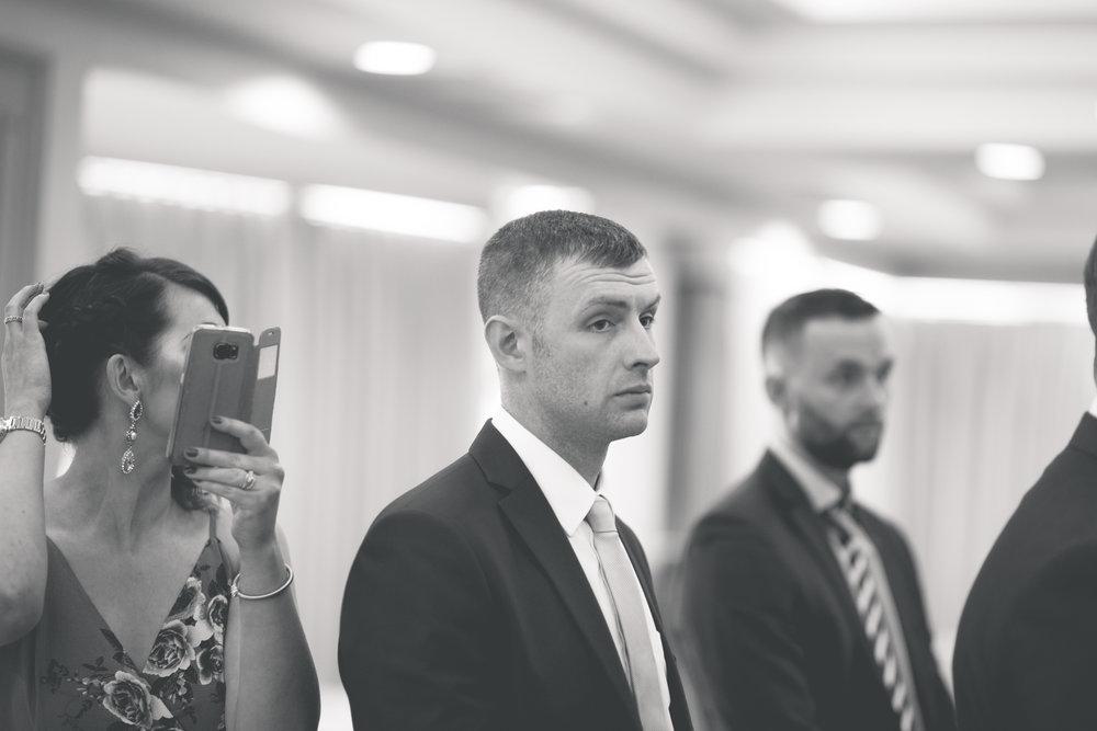 Antoinette & Stephen - Ceremony | Brian McEwan Photography | Wedding Photographer Northern Ireland 30.jpg