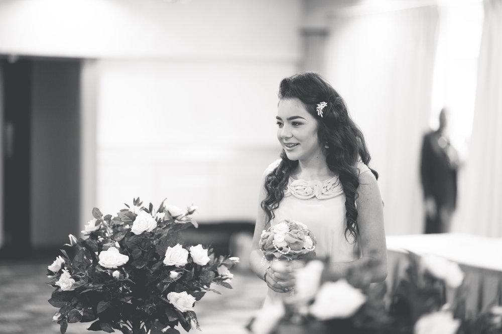 Antoinette & Stephen - Ceremony | Brian McEwan Photography | Wedding Photographer Northern Ireland 35.jpg