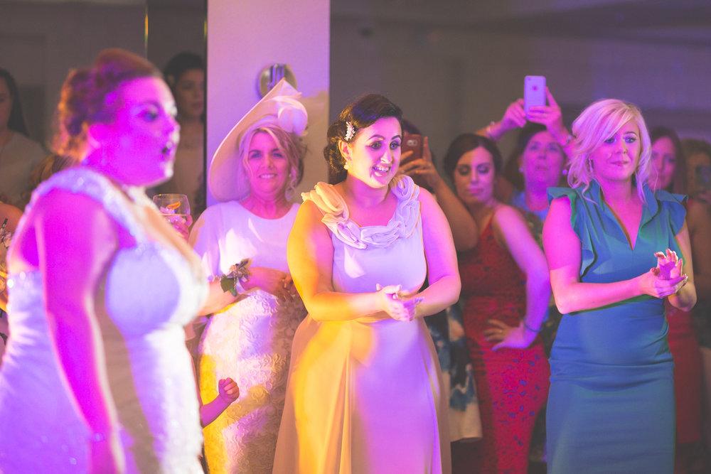 Antoinette & Stephen - First Dance | Brian McEwan Photography | Wedding Photographer Northern Ireland 31.jpg