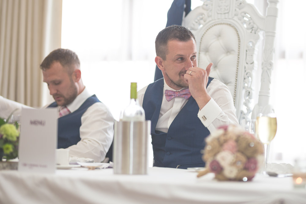 Antoinette & Stephen - Speeches | Brian McEwan Photography | Wedding Photographer Northern Ireland 25.jpg