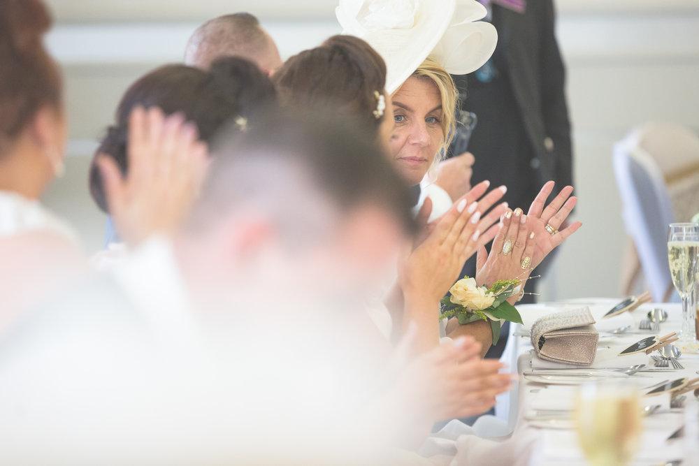 Antoinette & Stephen - Speeches | Brian McEwan Photography | Wedding Photographer Northern Ireland 26.jpg
