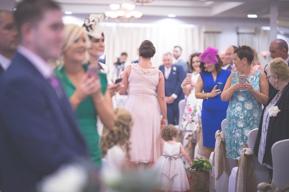Antoinette & Stephen - Ceremony | Brian McEwan Photography | Wedding Photographer Northern Ireland 38.jpg