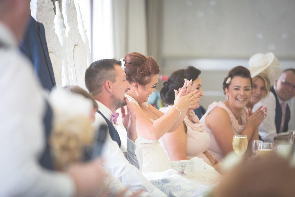 Antoinette & Stephen - Speeches | Brian McEwan Photography | Wedding Photographer Northern Ireland 29.jpg