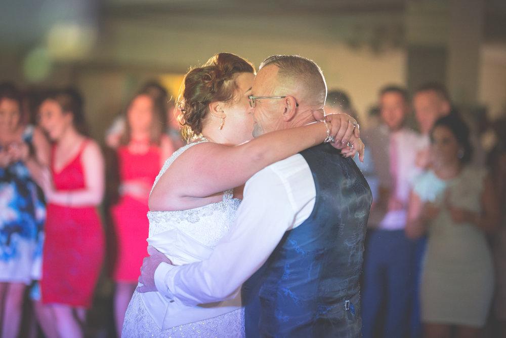 Antoinette & Stephen - First Dance | Brian McEwan Photography | Wedding Photographer Northern Ireland 36.jpg