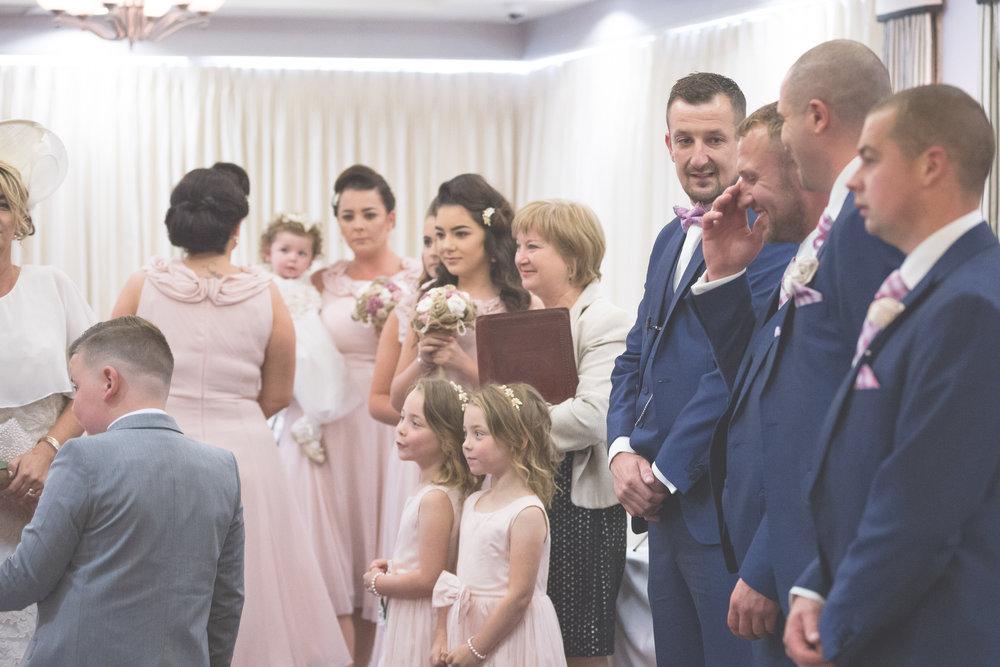 Antoinette & Stephen - Ceremony | Brian McEwan Photography | Wedding Photographer Northern Ireland 40.jpg