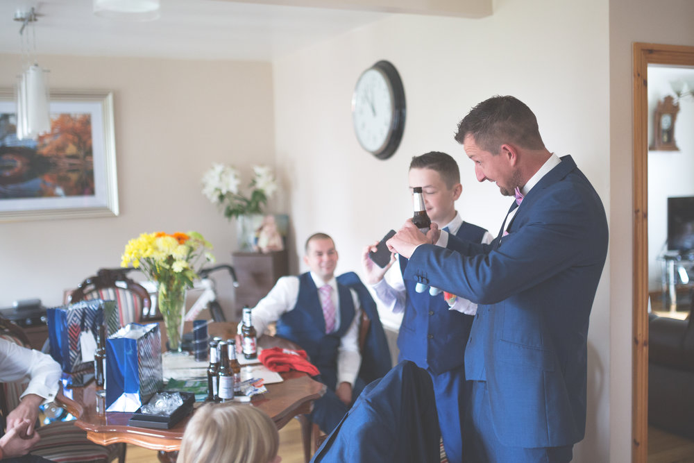 Antoinette & Stephen - Groom & Groomsmen | Brian McEwan Photography | Wedding Photographer Northern Ireland 42.jpg