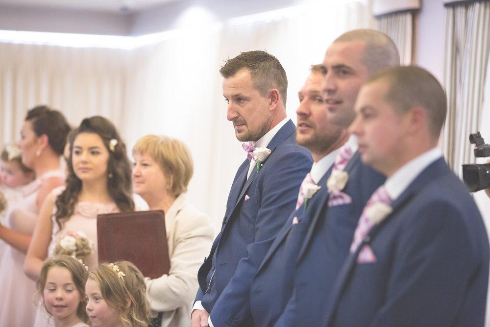 Antoinette & Stephen - Ceremony | Brian McEwan Photography | Wedding Photographer Northern Ireland 42.jpg