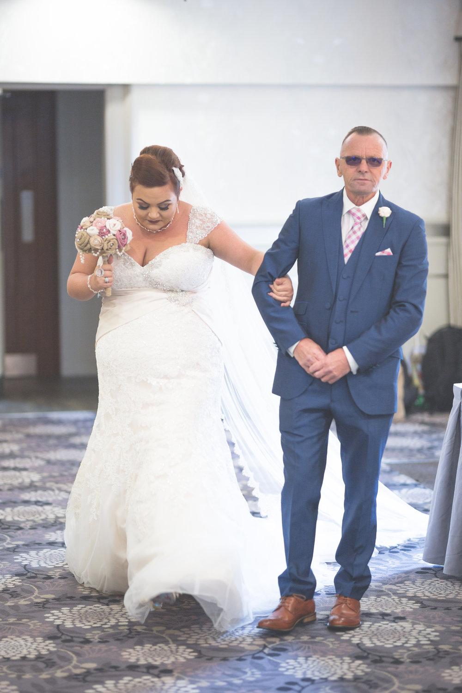Antoinette & Stephen - Ceremony | Brian McEwan Photography | Wedding Photographer Northern Ireland 43.jpg
