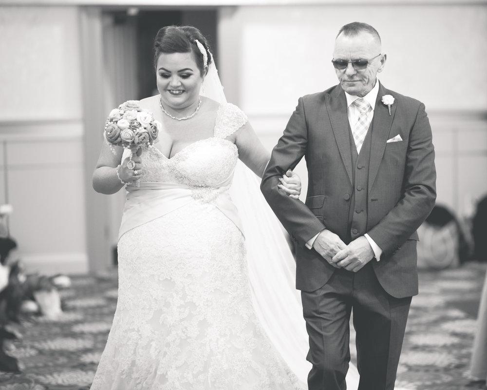 Antoinette & Stephen - Ceremony | Brian McEwan Photography | Wedding Photographer Northern Ireland 44.jpg