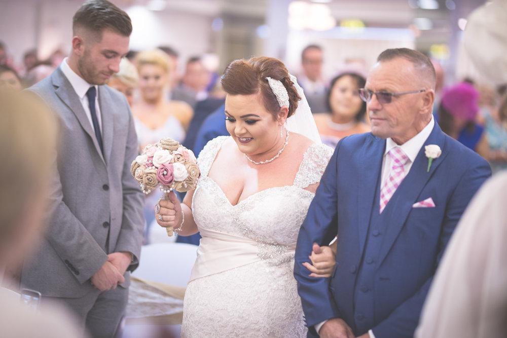 Antoinette & Stephen - Ceremony | Brian McEwan Photography | Wedding Photographer Northern Ireland 45.jpg