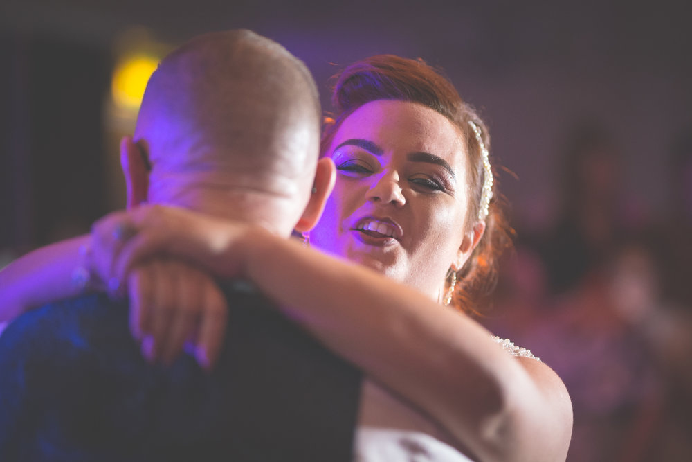 Antoinette & Stephen - First Dance | Brian McEwan Photography | Wedding Photographer Northern Ireland 41.jpg