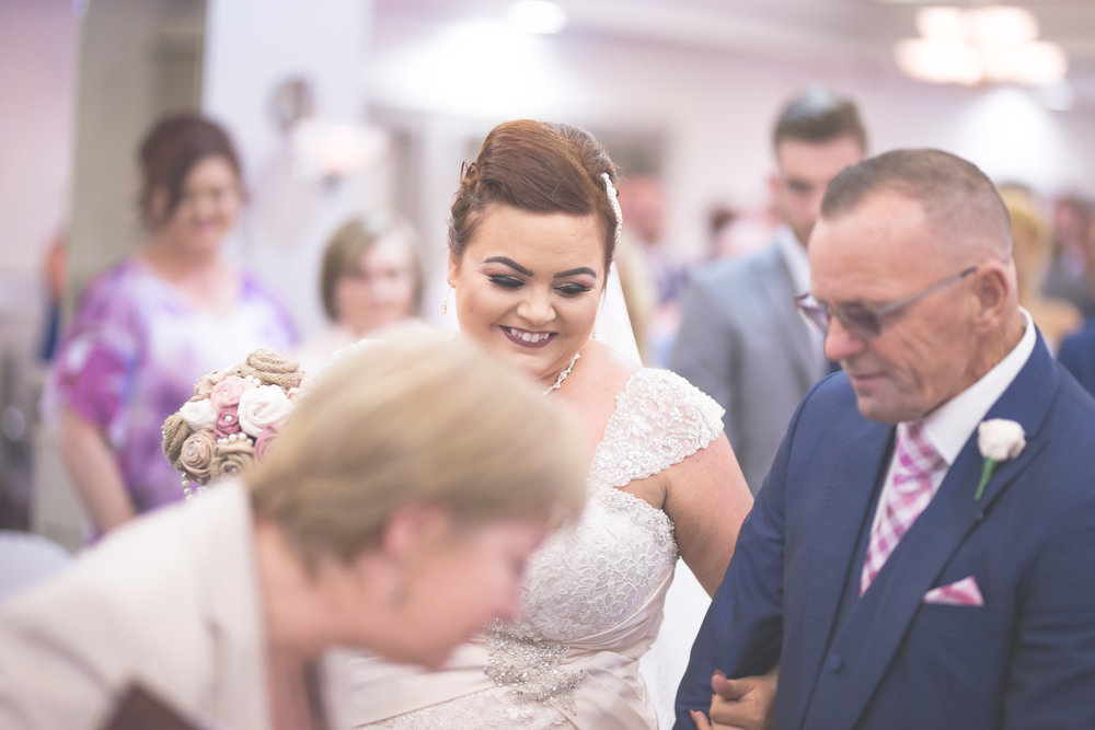 Antoinette & Stephen - Ceremony | Brian McEwan Photography | Wedding Photographer Northern Ireland 46.jpg