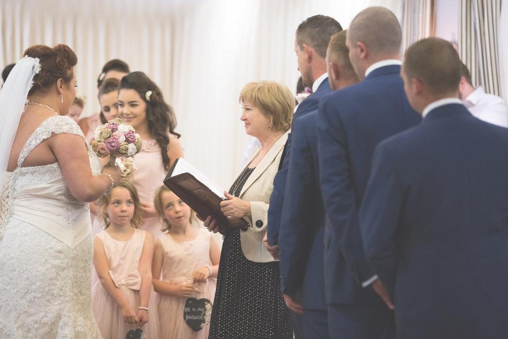 Antoinette & Stephen - Ceremony | Brian McEwan Photography | Wedding Photographer Northern Ireland 47.jpg