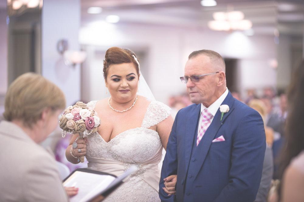 Antoinette & Stephen - Ceremony | Brian McEwan Photography | Wedding Photographer Northern Ireland 48.jpg