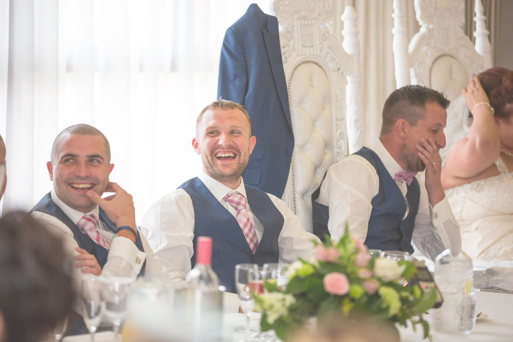 Antoinette & Stephen - Speeches | Brian McEwan Photography | Wedding Photographer Northern Ireland 37.jpg