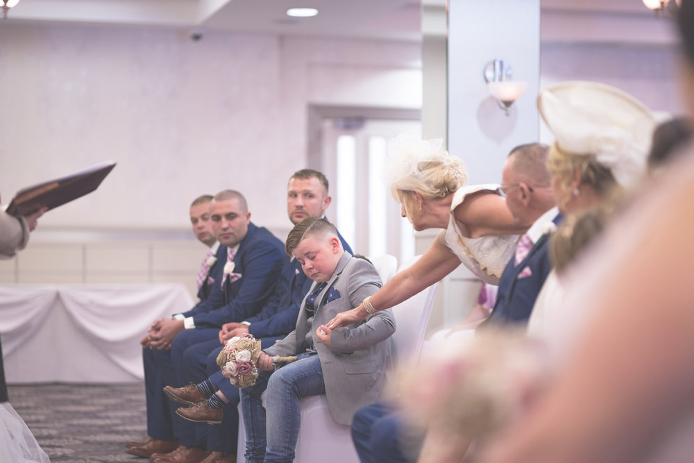 Antoinette & Stephen - Ceremony | Brian McEwan Photography | Wedding Photographer Northern Ireland 49.jpg