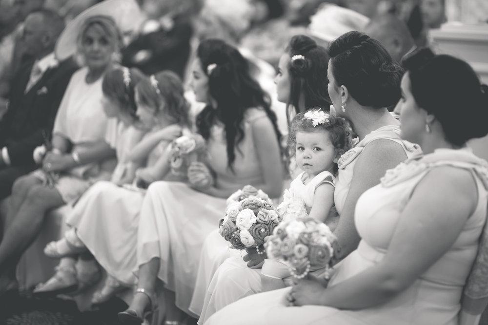 Antoinette & Stephen - Ceremony | Brian McEwan Photography | Wedding Photographer Northern Ireland 50.jpg