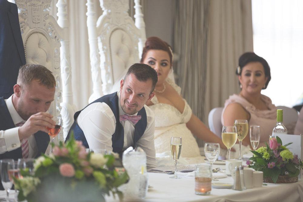 Antoinette & Stephen - Speeches | Brian McEwan Photography | Wedding Photographer Northern Ireland 38.jpg