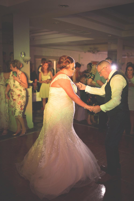 Antoinette & Stephen - First Dance | Brian McEwan Photography | Wedding Photographer Northern Ireland 46.jpg