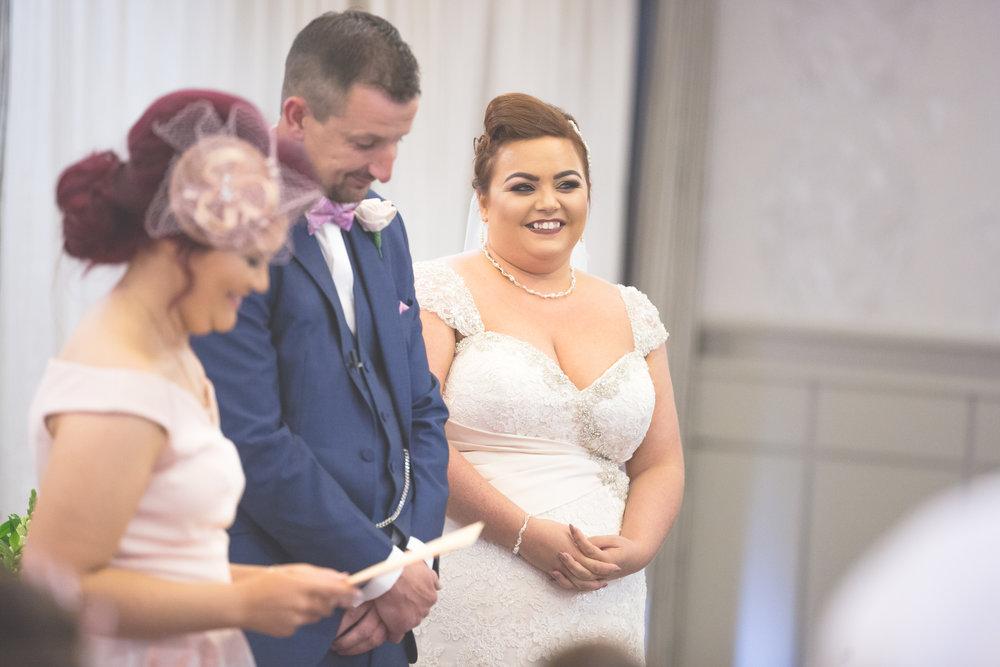 Antoinette & Stephen - Ceremony | Brian McEwan Photography | Wedding Photographer Northern Ireland 51.jpg