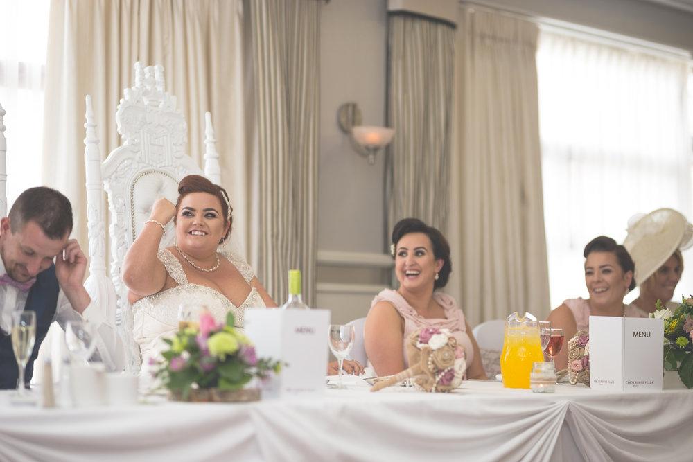 Antoinette & Stephen - Speeches | Brian McEwan Photography | Wedding Photographer Northern Ireland 40.jpg