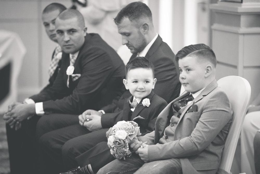Antoinette & Stephen - Ceremony | Brian McEwan Photography | Wedding Photographer Northern Ireland 54.jpg