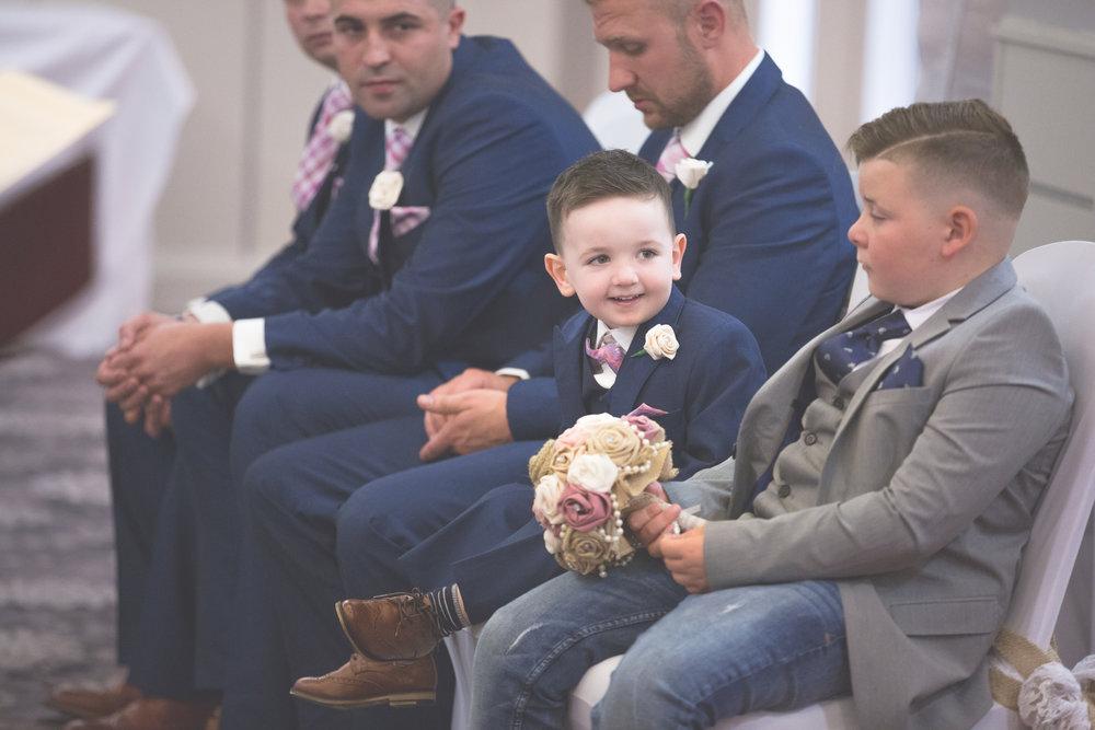 Antoinette & Stephen - Ceremony | Brian McEwan Photography | Wedding Photographer Northern Ireland 53.jpg