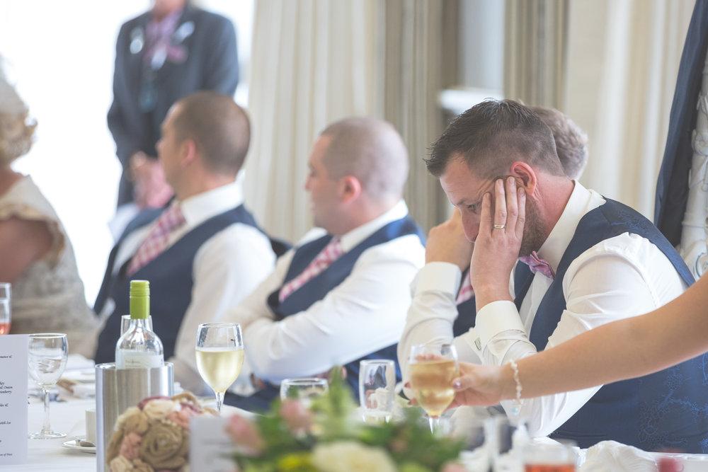 Antoinette & Stephen - Speeches | Brian McEwan Photography | Wedding Photographer Northern Ireland 42.jpg