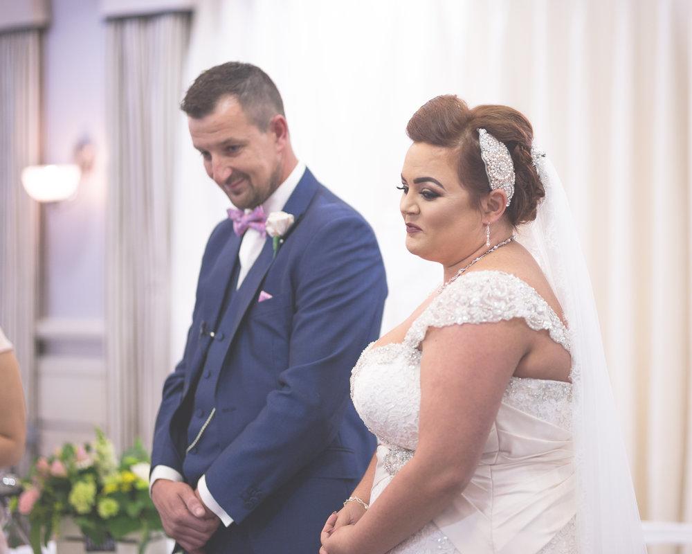 Antoinette & Stephen - Ceremony | Brian McEwan Photography | Wedding Photographer Northern Ireland 56.jpg