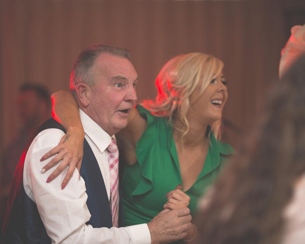 Antoinette & Stephen - First Dance | Brian McEwan Photography | Wedding Photographer Northern Ireland 51.jpg