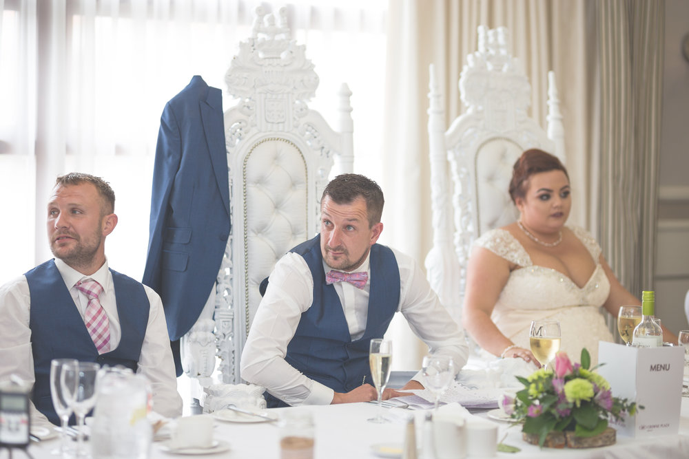 Antoinette & Stephen - Speeches | Brian McEwan Photography | Wedding Photographer Northern Ireland 45.jpg