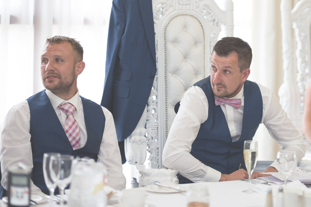 Antoinette & Stephen - Speeches | Brian McEwan Photography | Wedding Photographer Northern Ireland 46.jpg