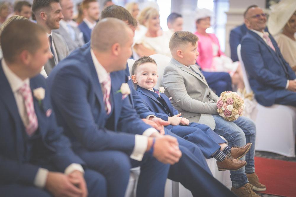 Antoinette & Stephen - Ceremony | Brian McEwan Photography | Wedding Photographer Northern Ireland 57.jpg