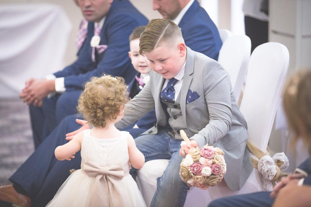 Antoinette & Stephen - Ceremony | Brian McEwan Photography | Wedding Photographer Northern Ireland 58.jpg