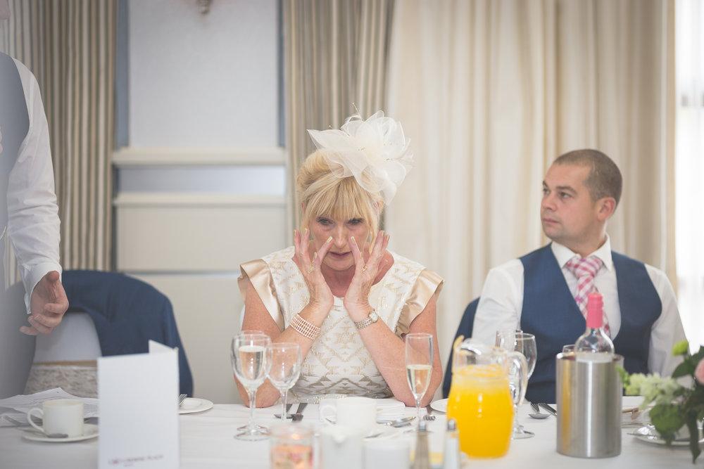 Antoinette & Stephen - Speeches | Brian McEwan Photography | Wedding Photographer Northern Ireland 48.jpg