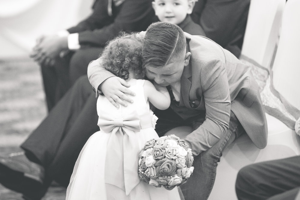 Antoinette & Stephen - Ceremony | Brian McEwan Photography | Wedding Photographer Northern Ireland 59.jpg