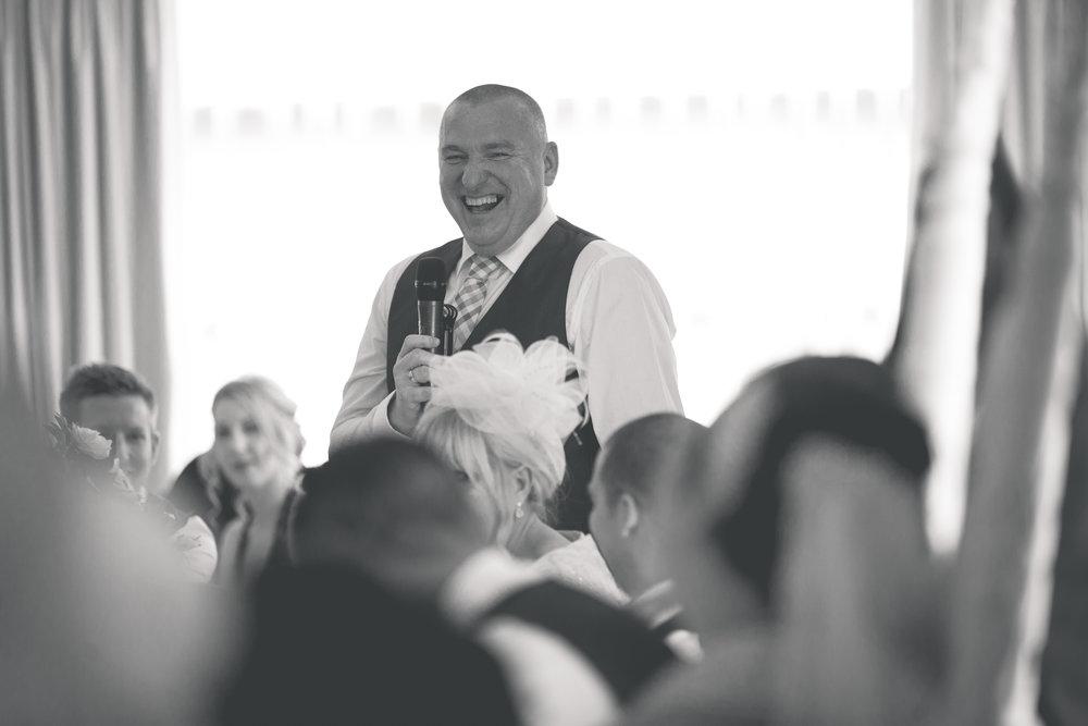 Antoinette & Stephen - Speeches | Brian McEwan Photography | Wedding Photographer Northern Ireland 50.jpg