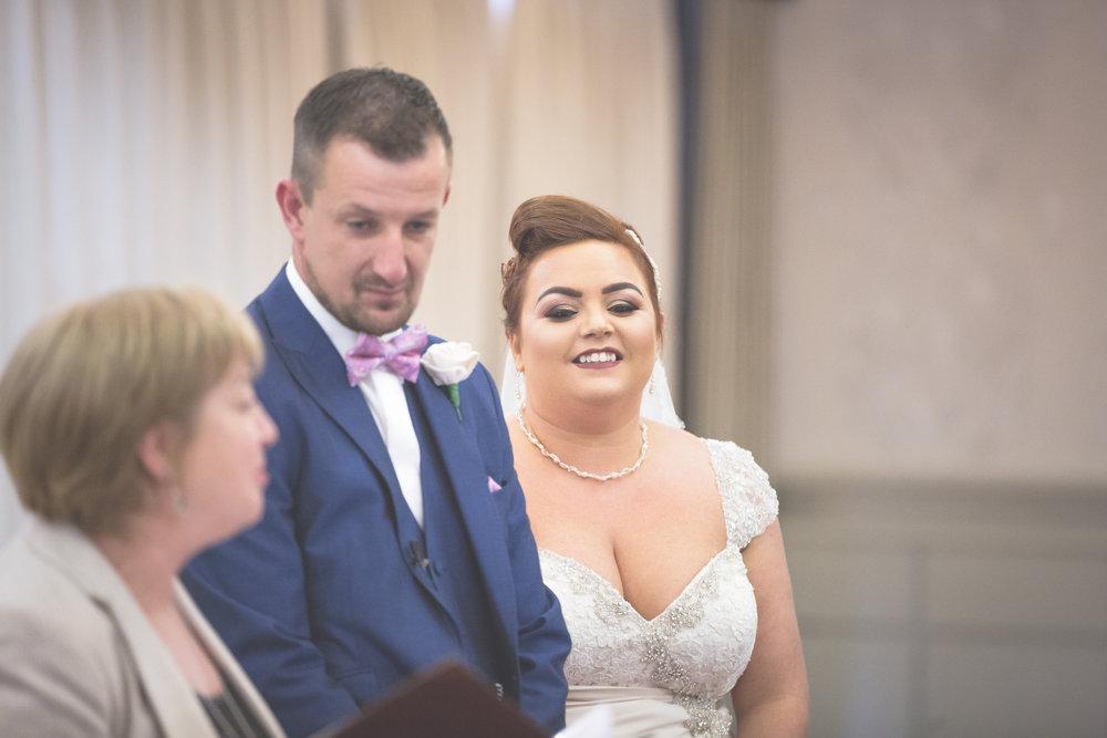Antoinette & Stephen - Ceremony | Brian McEwan Photography | Wedding Photographer Northern Ireland 60.jpg