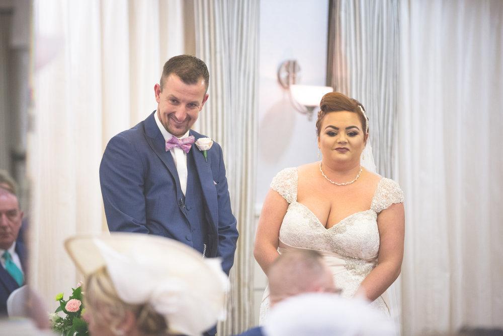 Antoinette & Stephen - Ceremony | Brian McEwan Photography | Wedding Photographer Northern Ireland 61.jpg